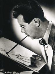 Elof Lundberg