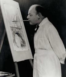 Eugen Pirard