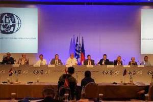 Delegiertenkonvent Athen 2014