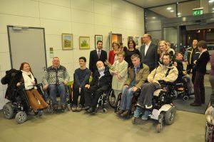 Slowenischer Verlag ehrt seine älteste Künstlerin