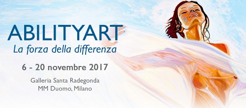 AbilityArt in Mailand