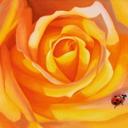 """Rose I"" - Jung Eon HWANG"