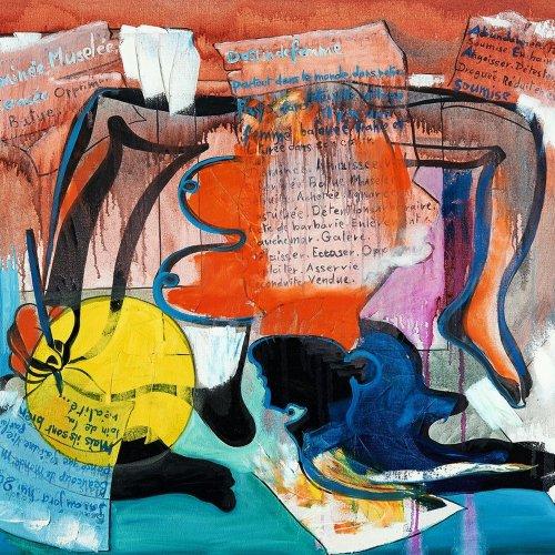 """""""Destin de femmes"""" - Serge MAUDET"""