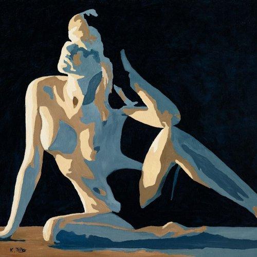 """Figure Study"" - Kerrin TILLEY"