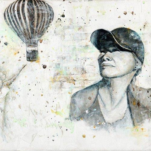"""Eventyr"" - Ann Lund WAHLBERG"