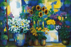 HSIEH - Blumen, Blumen, Blumen