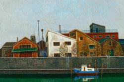 MIZUMURA - Canal
