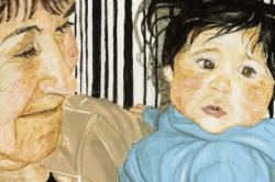 MENESES VALDERRAMA - Familie