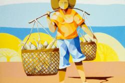 SASUTONA - Fish_vendor
