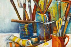 LEVI - Paints